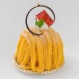 安納芋のモンブラン